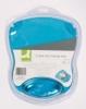 Mousepad mit Gelauflage blau