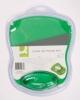 Mousepad mit Gelauflage grün