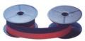Farb - und Korrekturband für Tischrechner 51S+U schwarz/rot