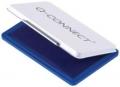 Stempelkissen 9x5,5cm blau