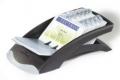 Visitenkarten-Ständer VISIFIX® desk schwarz