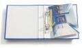 Heftstreifen Filefix A5/A6 25 Stück