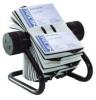VISIFIX® Rollkartei, inkl. 200 Hüllen und 25tlg. Register