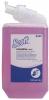 KIMCARE GENERAL* Luxuriöse Schaumseife Nachfüllkartusche mit 1 Liter Schaumseife Normal, parfümiert pink