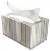 Ultra Soft Handtücher - Zupfbox weiß
