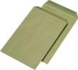 Versandtaschen C4 ohne Fenster selbstklebend 110 g/qm, braun