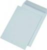 Versandtaschen B4 ohne Fenster haftklebend 120 g/qm, weiß