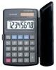 Solar-Taschenrechner DK-029 8-stellig