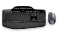 Wireless Desktop MK710 - Tastatur-Maus-Set, kabelbos, schwarz