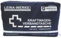KFZ-Verbandtaschen Compact schwarz
