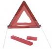 Pannenwarndreieck Euro-Mini XS rot