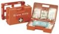Erste-Hilfe-Koffer nach DIN 13169 orange