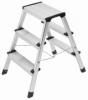L90 Step-ke® Aluminium-Klapptritt