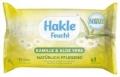 Toilettentücher Kamille + Aloe Vera - feucht, 42 Stück
