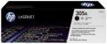 HP® Druckkassette CE410A schwarz