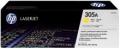 HP® Druckkassette CE412A yellow