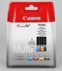 Canon CLI-551 Multipack 4 Farben (C/M/Y/BK)